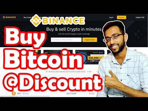 How To Buy Bitcoin With Credit Card On Binance - World's Largest CryptoCurrency Exchange