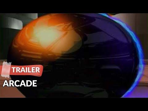 Arcade 1993 Trailer | Megan Ward | Peter Billingsley | John de Lancie