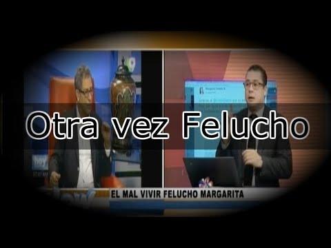 Analizando las declaraciones de Felucho Jimenez en El Show del Mediodía