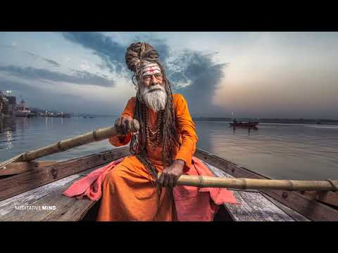 INDIAN FLUTE MUSIC | Positive Energy Vibes | Yoga Music | Instrumental Background Music || F7