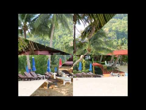 thailand koh samui lamai beach july 2014