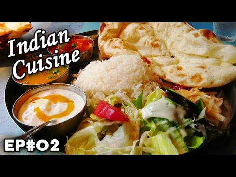 Indian Cuisine | Cultural Flavors | EP 02