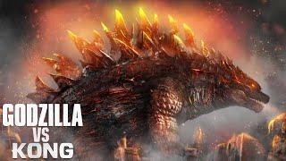Can The State Of Fire Godzilla Return To Kill Mecha-Godzilla?   Godzilla vs Kong Theory