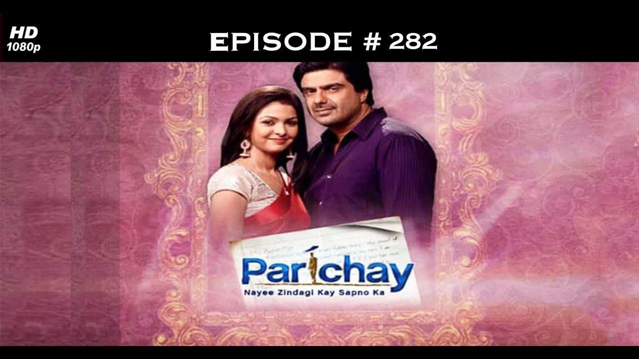 Parichay episode 282