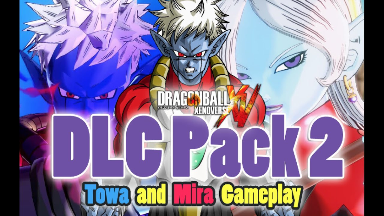 dragon ball xenoverse 2 gt characters how to get