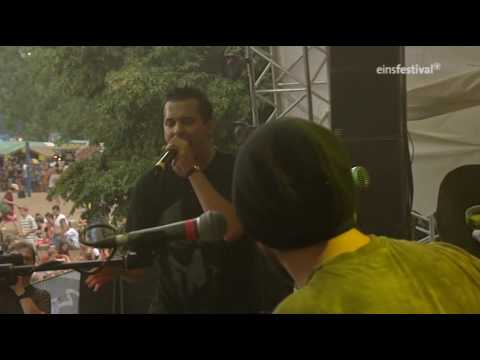 Atmosphere - Guarantees (live at Summerjam 2009)