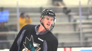 Camp Quotes: Mirco Mueller