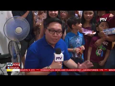 Ilang taga-Makati, nag-party imbes na magpaputok