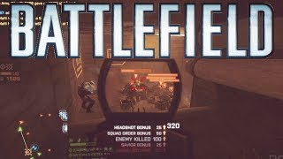 Epic Moments  Battlefield 4 Top Plays