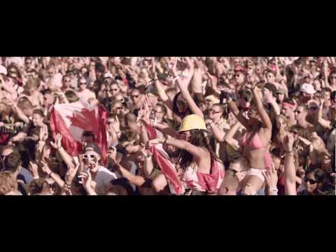 Digital Dreams Festival Toronto - Official Teaser Trailer