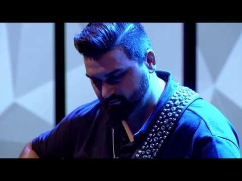 Performance   Django Deluxe   TEDxBerlin