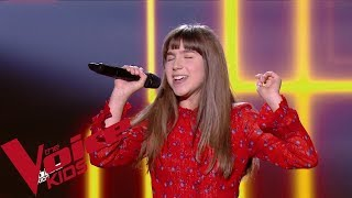 Baixar Mashmello & Anne-Marie - Friends | Leticia |  The Voice Kids France 2019 | Blind Audition