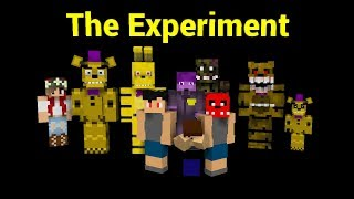 - Gumi The Experiment FNAF The Untold Story Part 1