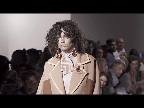 Mondo Guerra | Fall Winter 2017/2018 Full Fashion Show | Exclusive