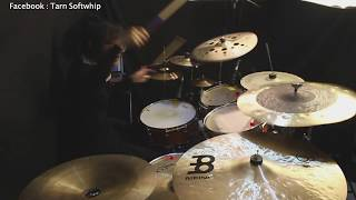 Download Lagu Naruto - GO!! [ FLOW ] Drum Cover By Tarn Softwhip mp3