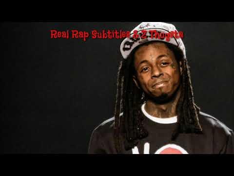 Lil Wayne - Let It Fly Feat. Travis Scott (Legendado)