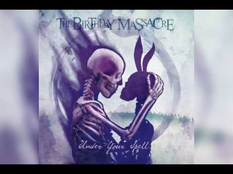 Клип The Birthday Massacre - Endless