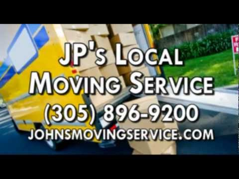 Mover, Local Moving in Key West FL 33040