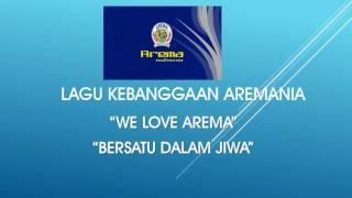 "Chants Suporter Indonesia ""Bersatu Dalam Jiwa"" Aremania"