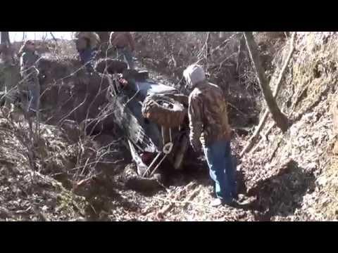 Redneck Rich Daytons Ride