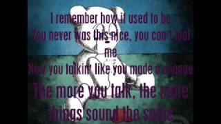 My Lovin  Youre Never Gonna Get It  - With Lyrics