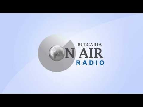Radio Bulgaria On Air Jingles 2015