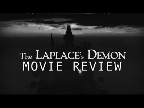 The Laplace's Demon Movie  FrightFest 2018