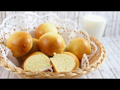 Milchbrötchen- wie vom Bäcker