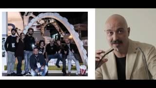 Архитектура в камне: Новые исследования и дизайн I Джузеппе Фаллакара