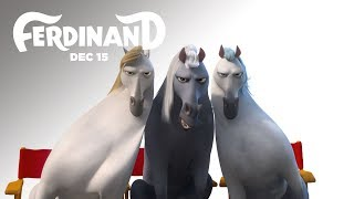 Ferdinand | Straight From The Horse's Mouth: Lupe | 20th Century FOX