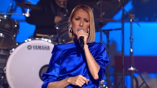 Celine Dion  - Imperfections 2019 -  NBC Macy's Thanksgiving Parade