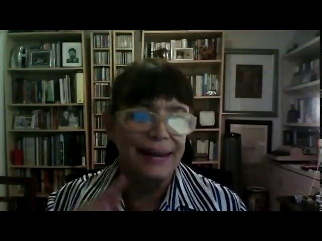 Beatrice Rangel -