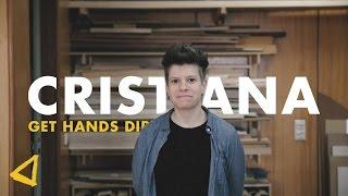 Meet Cristiana from Get Hands Dirty