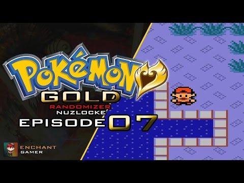 Pokemon Gold | Part 7: ผมนี่เริ่มเบื่อเทรนเนอร์ครับ [Randomizer Nuzlocke]