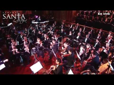 XII Festival Internacional de Música Sacra Quito 2014