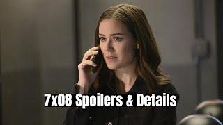 "The Blacklist 7x08 """"The Hawaladar"" Spoilers & Details Season 7 Episode 8 Sneak Peek"