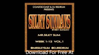 "MR. SILKY SLIM ""SILKY SUNDAYS"" Week #22 (Collard Greens Freestyle)"