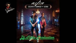 Wisin Ft  Ozuna   Escapate Conmigo Ft Dj Flako mp3