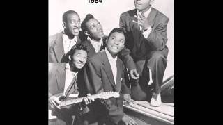 Hank Ballard & The Midnighters  In The Doorway Crying