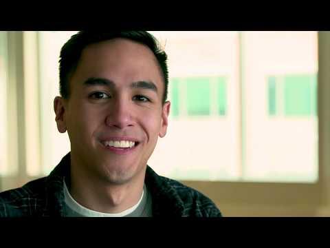 Jon Santos is an Excel! Scholar