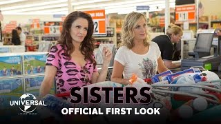 Universal Pictures: Sisters - Official First Look (HD)