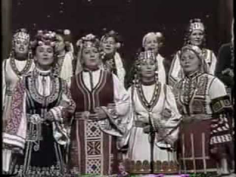 The Mystery of Bulgarian Voices (Grammy Award Winners)