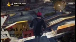 Skate 2: Kill the Spot: Alphabet