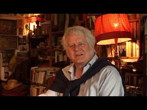 Redmond O'Hanlon - Cocaine helps the writing (1/86)