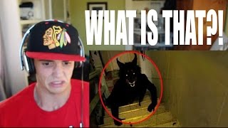 HALLOWEEN SPECIAL: 5 Mysterious Creatures Caught On Camera & Spotted In Real Life! #2