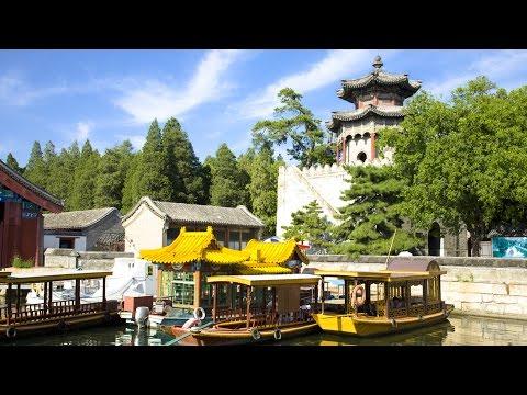 Discover Beijing