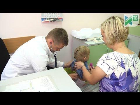 Ивантеевская медицина, есть что ответить недовольству жителей?