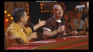 рассмеши комика на украинском квартал ТВ 1 02 2021 2