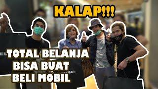 Download lagu TOTAL BELANJA RATUSAN JUTA !!! AL, EL, DUL .. Siapa yang paling banyak dan paling mahal belanjanya??