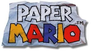 SMW Custom Music (Paper Mario - Attack on the Koopa Bros.)